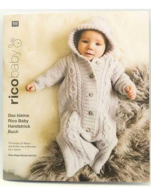 Rico Design Rico Baby 022