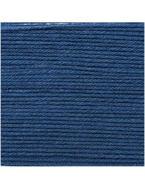 Rico Design Baby Classic DK dark blue 60