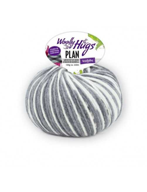 Woolly Hugs Woolly Hugs Plan 85