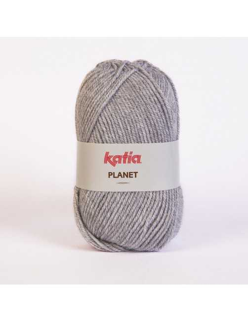 Katia Planet grey