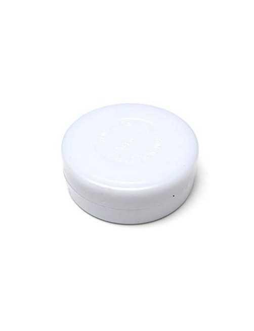 Rattle disc flat 30 x 10 mm