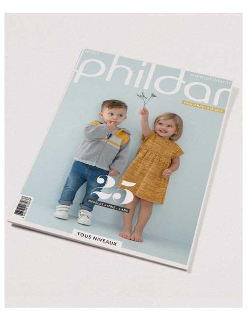 Phildar Phildar 171