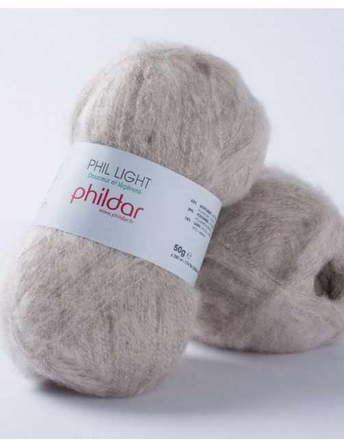 Phildar Phil Light Gazelle 005