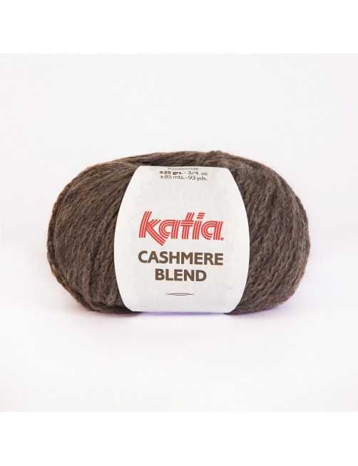 Katia Cashmere Blend medium grey
