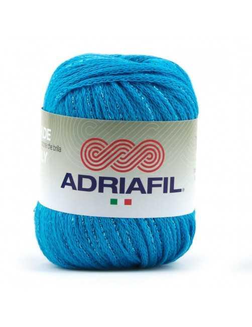 Adriafil Vegalux turquoise 67